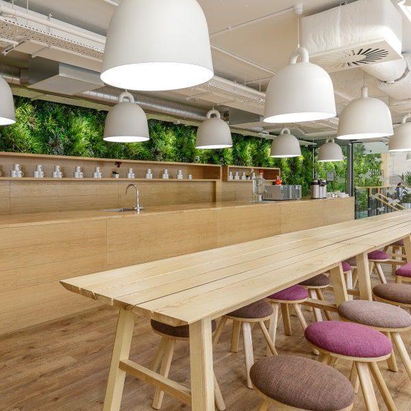 Attractive Interior Design