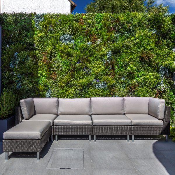 Premium Green Walls