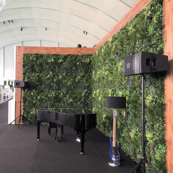 Music Event Festival Design