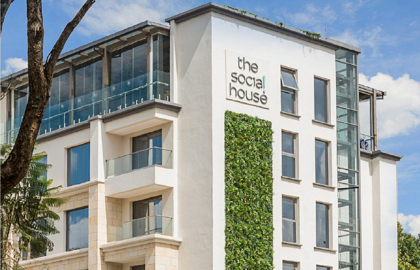 The Social House