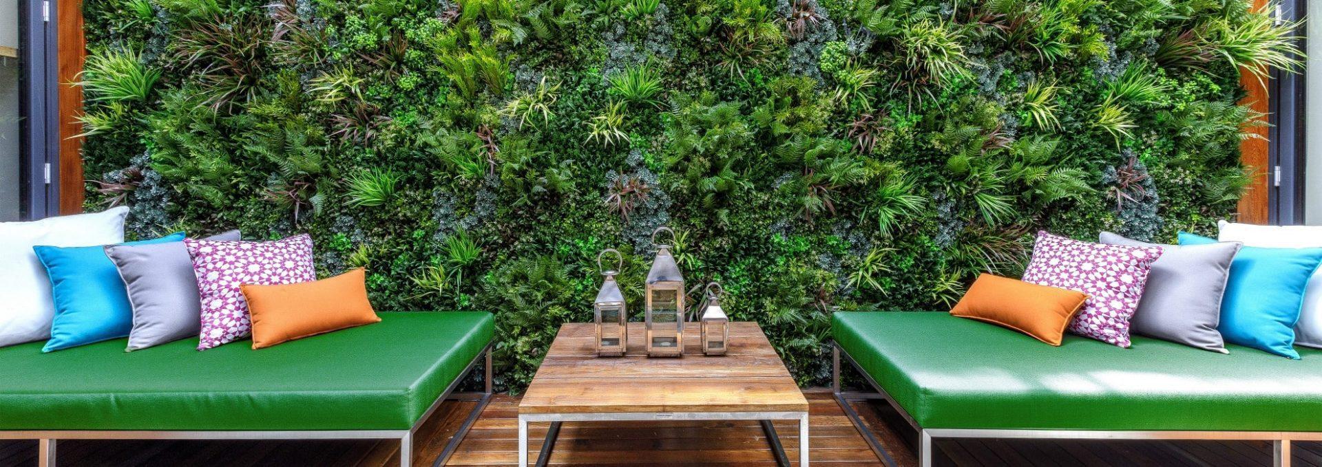 Vertical Garden London